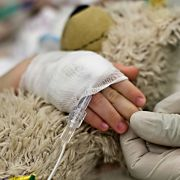 Sterbehilfe für Kinder unter 12! Eltern können Kinder legal töten (Foto)