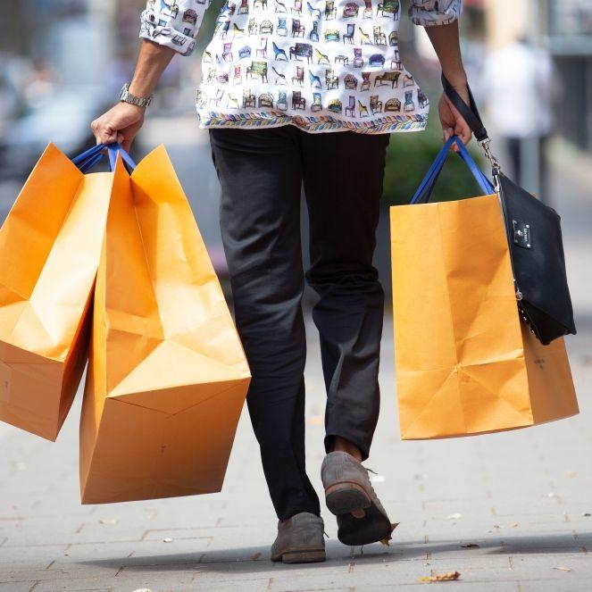 Wo und wann lockt der Sonntagsverkauf heute zum Bummeln? (Foto)