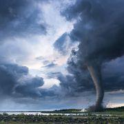 So wahrscheinlich sind die lebensgefährlichen Wetter-Monster (Foto)
