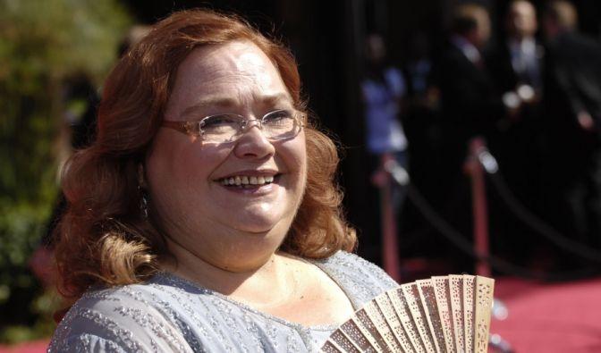 Conchata Ferrell, Schauspielerin (