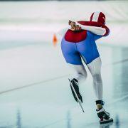 Schlaganfall! Früherer Eisschnelllauf-Bundestrainer (76) plötzlich gestorben (Foto)
