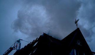 In Berlin-Schöneberg kam eine Mutter bei einem Wohnhausbrand ums Leben. (Foto)