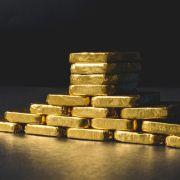 Mann schmuggelt sieben Goldbarren in seinem Po (Foto)