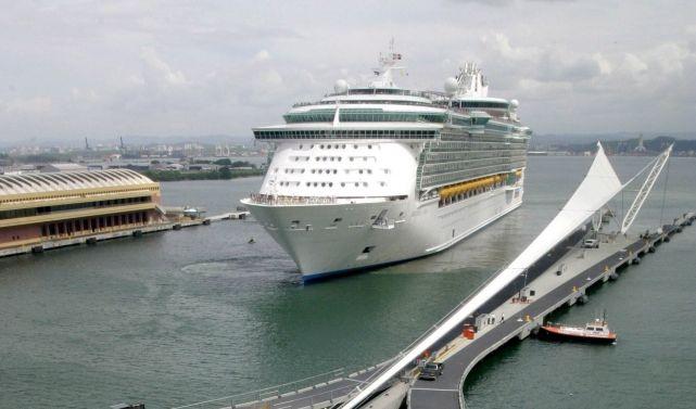 Todes-Drama auf Kreuzfahrtschiff