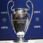 Viertelfinal-Rückspiel BVB - Manchester City heute live sehen (Foto)