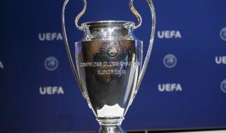 Wer schnappt sich den begehrten Pokal in dieser Saison? (Foto)