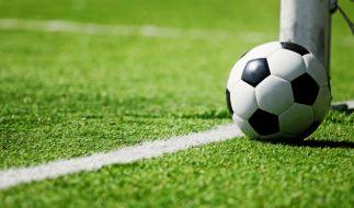 Nach einer tödlichen Prügel-Attacke auf einen Fußballer in Uganda (Afrika) ermittelt nun die Polizei (Symbolbild). (Foto)