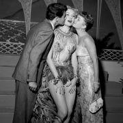 Rhonda Fleming, Schauspielerin (10.08.1932 - 14.10.2020)