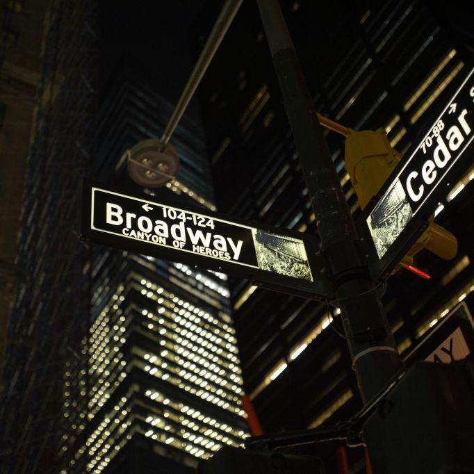 Theaterwelt trauert! Broadway-Legende mit 77 Jahren gestorben (Foto)