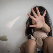 Sex-Sklavin! Mann vergewaltigt Mädchen jahrelang (Foto)