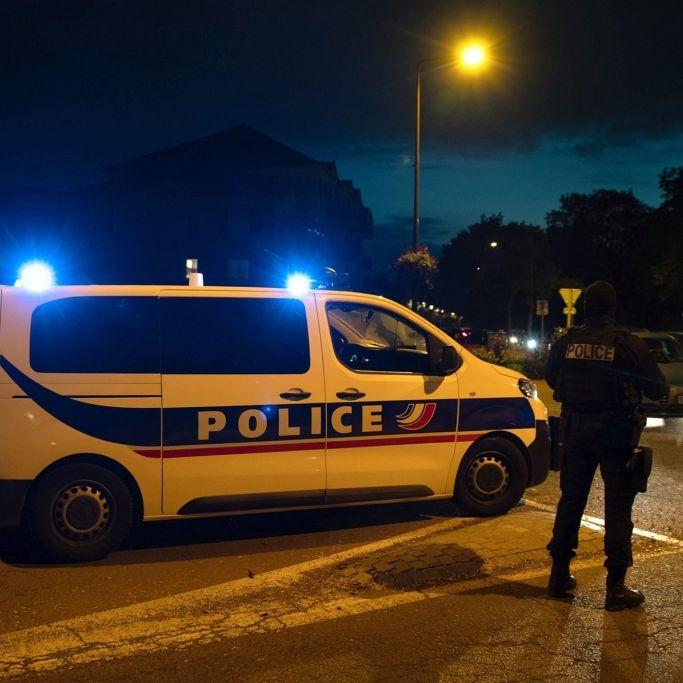 Lehrer (47) auf offener Straße geköpft - zahlreiche Polizeieinsätze (Foto)