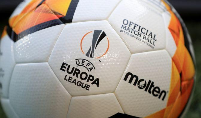 UEFA Europa League2020/21 Ergebnisse