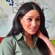 Meghan Markle öffnet ihre Villa im kalifornischen Montecito für Untermieter - unter strengen Bedingungen.