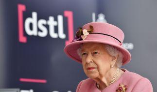 Ein Ex-Bodyguard von Queen Elizabeth II. hat Mädchen begrapscht und vergewaltigt. (Foto)