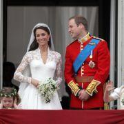 DIESES Drama hätte Herzogin Kates Hochzeit beinah ruiniert (Foto)