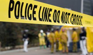 In Südafrika wurde eine Verbrecherbande für die Misshandlung, Vergewaltigung und den Mord an einem lesbischen Paar verurteilt (Symbolbild). (Foto)