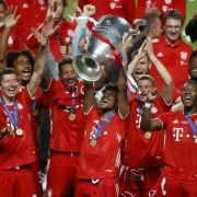 FC Bayern München vs. Lok Moskau: So sehen Sie die Partie live (Foto)