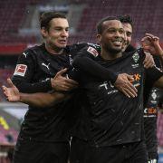 Borussia Mönchengladbach vs.Real Madrid am 6. Spieltag live sehen (Foto)