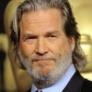 Schock-Diagnose! US-Schauspieler hat Lymphdrüsenkrebs (Foto)