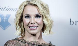 Britney Spears' Fans machen sich große Sorgen um die Sängerin. (Foto)