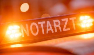 Eine bei einem mutmaßlichen Sexualverbrechen in Köln-Vogelsang lebensgefährlich verletzte 16-Jährige liegt auf der Intensivstation (Symbolbild). (Foto)