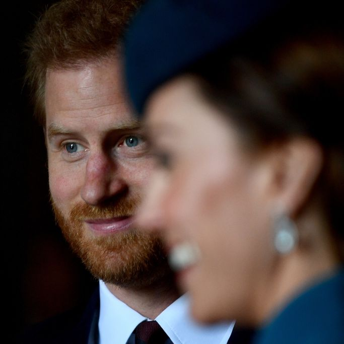 Prinz Harrys Ex-Freundinnen ergriffen die Flucht - wegen IHR! (Foto)