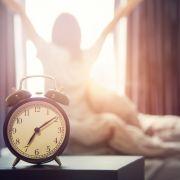 Mit DIESEN genialen Tipps überstehen Sie die Zeitumstellung (Foto)