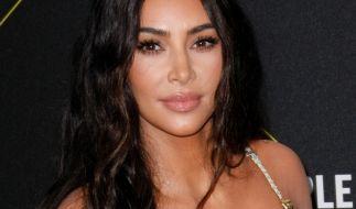 Kim Kardashian feiert ihren 40. Geburtstag. (Foto)