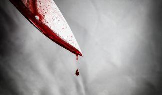 Für den Messer-Mord an ihrem eigenen Sohn droht einer 37-Jährigen aus Brasilien eine Haftstrafe von bis zu 30 Jahren (Symbolbild). (Foto)