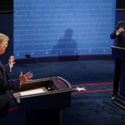 Hitler-Vergleich und Rassismuskritik! So lief die 2. TV-Debatte (Foto)