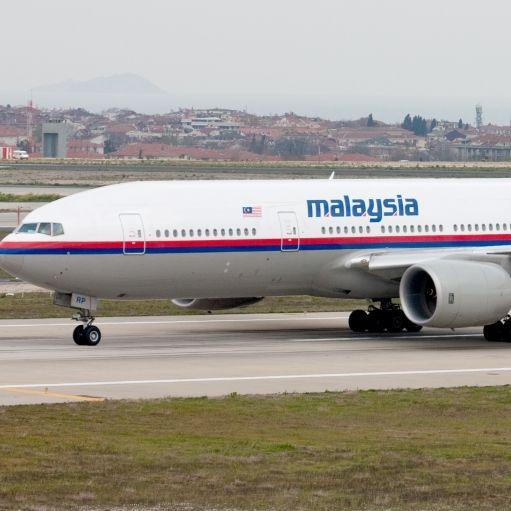 Flugzeug seit 2014 vermisst! Ist DAS die Absturzstelle von MH370? (Foto)