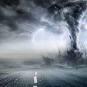 """Wetter-Extrem """"Bombogenese"""" - HIER wüten Orkanböen (Foto)"""