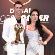 Ronaldo ausgedribbelt! Diese Bälle sind für CR7 jetzt tabu (Foto)