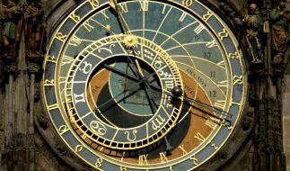 Wochenhoroskop (26. Oktober bis 1. November 2020)