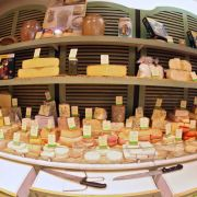 In ganz Deutschland! Hersteller ruft Käse wegen Metallteilen zurück (Foto)