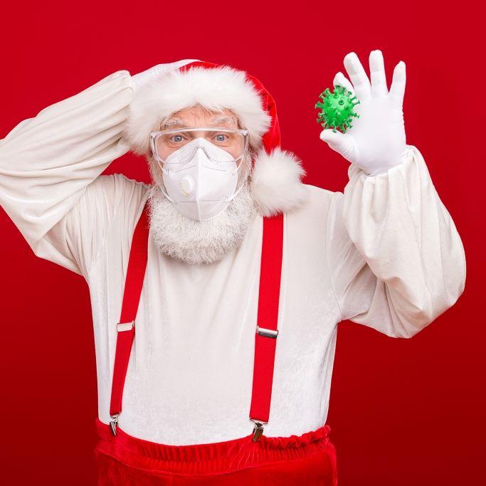 Schock-Meldung! Erstes Land streicht Weihnachten (Foto)