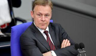Thomas Oppermann ist im Alter von 66 Jahren gestorben. (Foto)