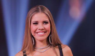 """Victoria Swarovski dürfte vielen als Moderatorin von """"Let's Dance"""" bekannt sein (Foto)"""