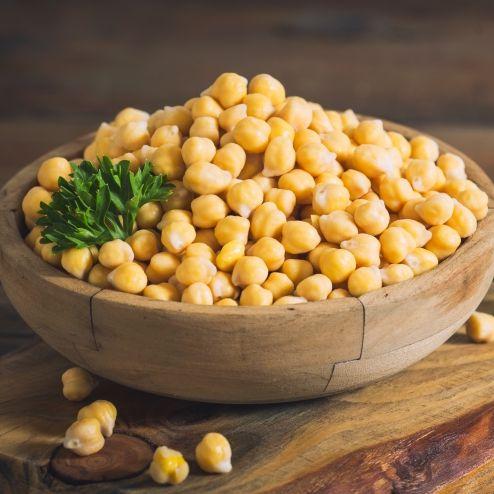 Orientalisches Superfood! Darum sind die Hülsenfrüchte so gesund (Foto)