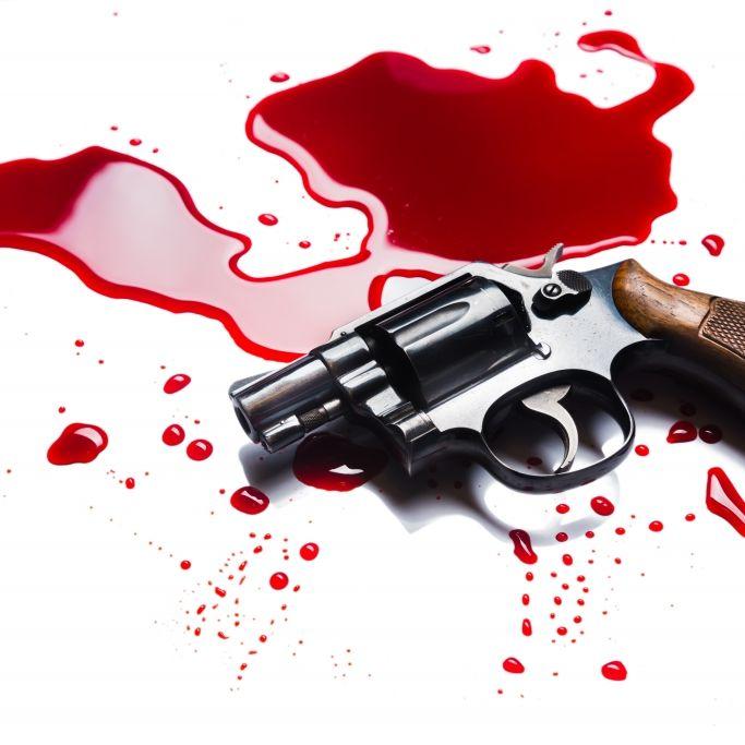 Junge (3) erschießt sich beim Spielen mit gefundener Waffe (Foto)