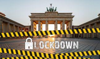 Droht Deutschland ein Lockdown? (Foto)