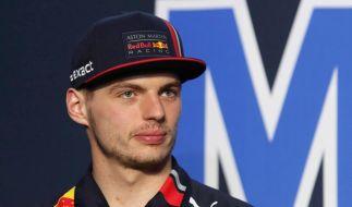 Max Verstappen privat - so tickt der Formel 1-Star abseits der Piste. (Foto)