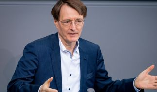 Karl Lauterbach privat: Das wussten Sie noch nicht über den Harvard-Epidemiologen und SPD-Politiker. (Foto)