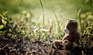 In England ist ein kleines Mädchen (3) in einem öffentlichen Park von einem 62-Jährigem vergewaltigt worden. (Foto)