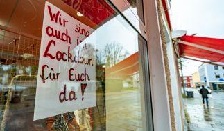 Am Mittwoch (28.10.2020) entscheidet sich, welche eindämmenden Maßnahmen zum Lockdown in Deutschland beschlossen werden. (Foto)