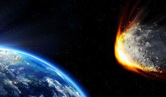 Schlägt der Asteroid Apophis 2068 auf der Erde ein? (Foto)