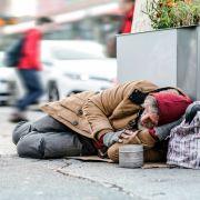 Teufelsanbeter köpfen Obdachlosen und schneiden Herz raus (Foto)