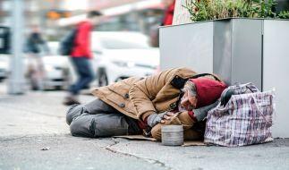 Ein obdachloser Mann ist in Argentinien einem satanistischen Ritualmord zum Opfer gefallen. (Foto)