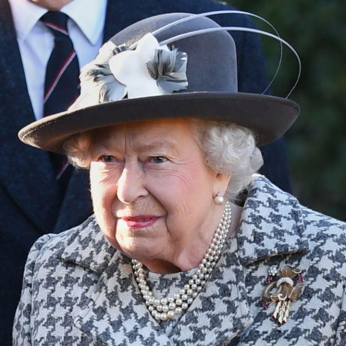 Weihnachts-Schock! DAMIT macht die Königin jetzt Schluss (Foto)