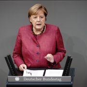 """""""Freiheit ist Verantwortung!"""" Twitter feiert Angela Merkel (Foto)"""